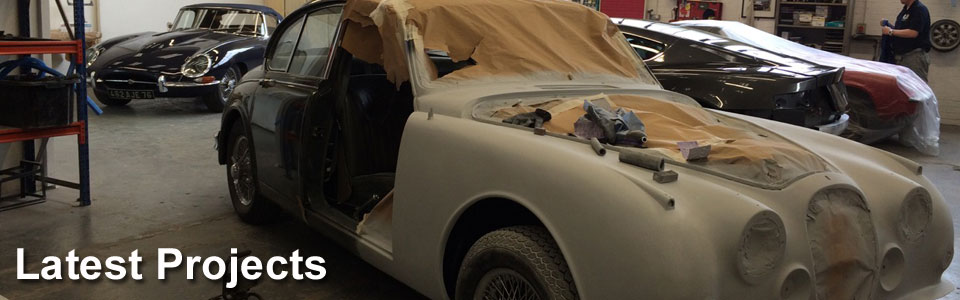 Southern Classics - Classic Car Specialist